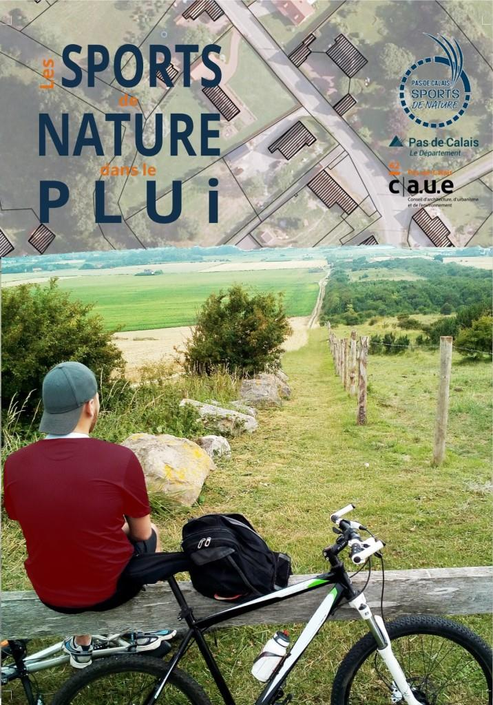 Plaquette sports nature PLUi